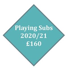 CURUFC - Playing Subs 2020-21