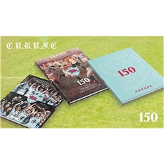CURUFC - 150 Years of CURUFC Pre-Sale