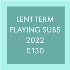 CURUFC - Playing Subs 2021-22