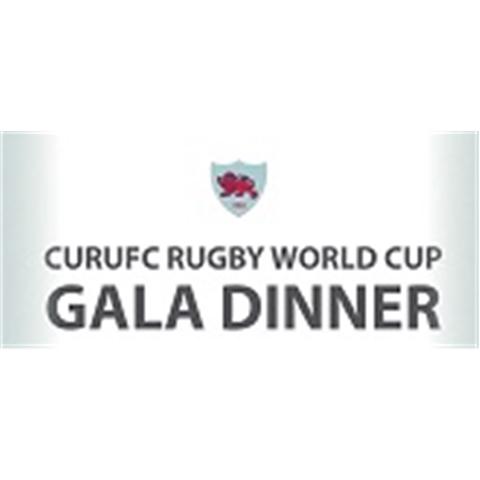 CURUFC - CURUFC World Cup Dinner 2019